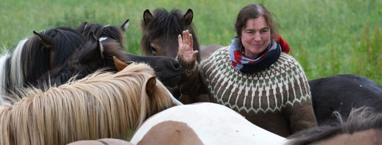 Ronja und die Ponys